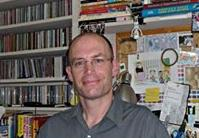 "Cartoonist Lincoln Peirce, Creator of ""Big Nate"""